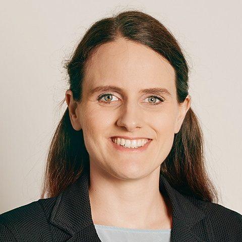 Tamara Ulrich, BPM Workflow Specialist